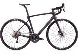 Bicicleta SPECIALIZED Roubaix Comp Satin Carbon/Black 54