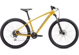 Bicicleta SPECIALIZED Pitch Sport 27.5 Gloss Golden Yellow/Black M