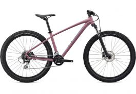 Bicicleta SPECIALIZED Pitch Sport 27.5 Satin Dusty Lilac/Storm Grey M