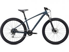 Bicicleta SPECIALIZED Pitch Sport 27.5 Satin Cast Battleship/Gloss Black L