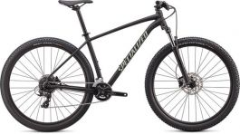 Bicicleta SPECIALIZED Rockhopper 29 Satin Black/Spruce XS