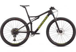 Bicicleta SPECIALIZED Epic Comp Carbon 29'' - Satin Carbon/Hyper Green L