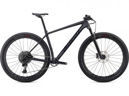 Bicicleta SPECIALIZED Epic Hardtail Expert 29 Satin Satin Carbon/Tarmac Black L