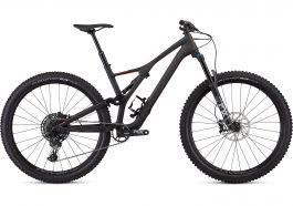 Bicicleta SPECIALIZED Stumpjumper Comp Carbon 29'' - Satin Carbon/Rocket Red M