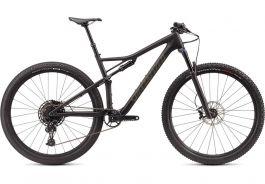 Bicicleta SPECIALIZED Epic Comp Carbon EVO 29'' - Satin Carbon/Oak Green L