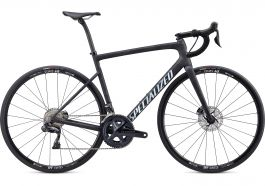 Bicicleta SPECIALIZED Tarmac Disc Comp - Ultegra DI2 - Satin Carbon/Black/Black Reflective 54