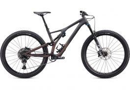 Bicicleta SPECIALIZED Stumpjumper EVO Comp Carbon 29'' - Satin Carbon/Gunmetal S2