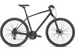 Bicicleta SPECIALIZED Crosstrail - Hydraulic Disc - Satin Black/Chameleon/Nearly Black Reflective S