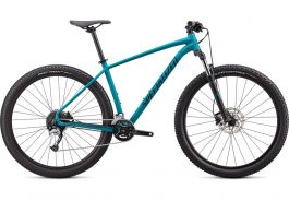 Bicicleta SPECIALIZED Rockhopper Comp 2X 29 Satin Aqua/Gloss Cast Blue L