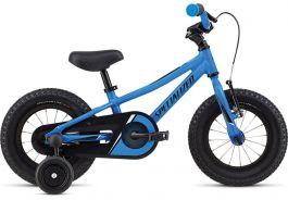 Bicicleta SPECIALIZED Riprock Coaster 12 Neon Blue/Black/White 6