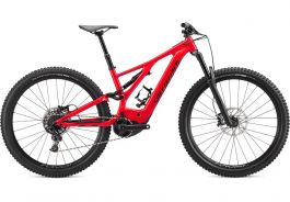 Bicicleta SPECIALIZED Turbo Levo 29'' - Flo Red/Black M