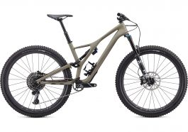 Bicicleta SPECIALIZED Stumpjumper Expert Carbon 29'' - Satin Taupe/Sunset M