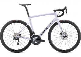 Bicicleta SPECIALIZED Tarmac Disc Expert - Gloss Uv Lilac/Tarmac Black 54