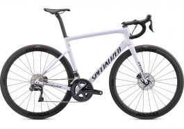 Bicicleta SPECIALIZED Tarmac Disc Expert - Gloss Uv Lilac/Tarmac Black 52