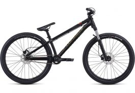 Bicicleta SPECIALIZED P.3 - Satin Gloss Black/Jet Fuel 22.5 TT