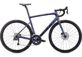 Bicicleta SPECIALIZED Tarmac Disc Expert - Satin Black/Chameleon/Gloss Tarmac Black 49