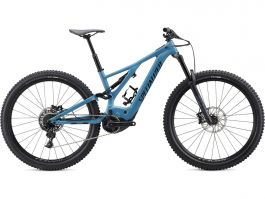 Bicicleta SPECIALIZED Turbo Levo Comp - Storm Grey/Black L