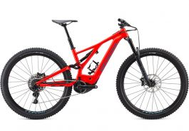 Bicicleta SPECIALIZED Turbo Levo Comp - Rocket Red/Storm Grey XL