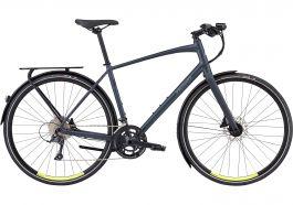 Bicicleta SPECIALIZED Men's Sirrus Sport EQ - Black Top LTD - Satin Cast Battleship/Hyper XL