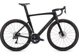 Bicicleta SPECIALIZED Venge Pro - Satin Black/Holographic Black 49