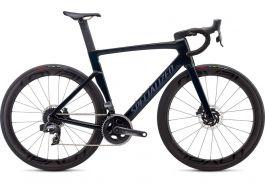 Bicicleta SPECIALIZED Venge Pro - SRAM eTap - Gloss Teal Tint/Black Reflective 61