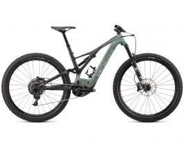 Bicicleta SPECIALIZED Turbo Levo Expert Carbon 29'' - Spruce/Sage Green L