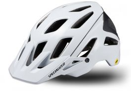 Casca SPECIALIZED Ambush MIPS with ANGi - White S