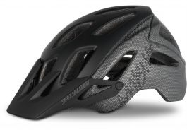 Casca SPECIALIZED Ambush MIPS with ANGi - Matte Black M