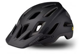 Casca SPECIALIZED Ambush Comp MIPS with ANGi - Black/Charcoal S