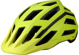 Casca SPECIALIZED Tactic III - Hyper Green/Ion Terrain L