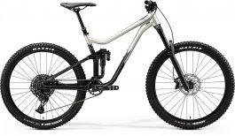 Bicicleta MERIDA One-Sixty 400 M Negru|Titan 2020