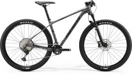 Bicicleta MERIDA Big.Nine 700 XL Gri 2020