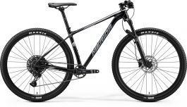 Bicicleta MERIDA Big.Nine Limited XL Negru|Gri 2020