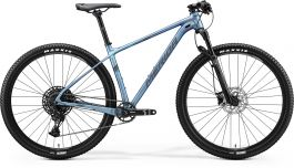 Bicicleta MERIDA Big.Nine Limited M Albastru 2020