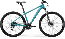 Bicicleta MERIDA Big.Nine 40 XL Turcoaz 2020