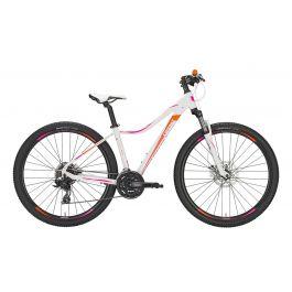 Bicicleta Conway MQ427 27.5 24vit Alb / Portocaliu 360mm