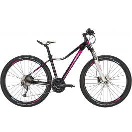 Bicicleta Conway MQ527 27.5 27vit Negru / Mov 360mm