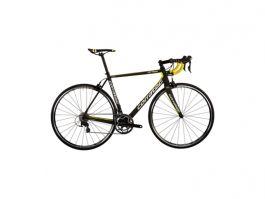 Bicicleta CORRATEC CCT Team Ultegra Ltd Carbon mat / Galben neon 570mm/XL