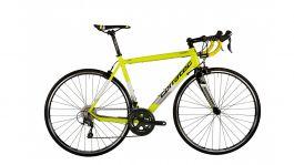 Bicicleta CORRATEC Dolomiti Ultegra Ltd Galben 510mm