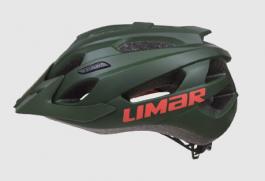 Casca LIMAR Berg-EM verde inchis, L (57-61cm)