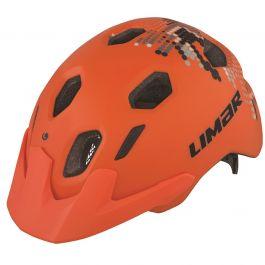 Casca LIMAR Champ Matt portocaliu, M (52-58cm)