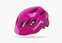 Casca LIMAR Kid Pro M roz, M (50-56cm)