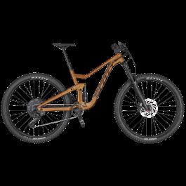 Bicicleta SCOTT Ransom 930 Maro/Negru M 2020