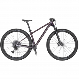 Bicicleta SCOTT Contessa Scale 920 Mov/Gri M - 2020