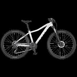 Bicicleta SCOTT Contessa Active 40 Alb/Gri XL 2020