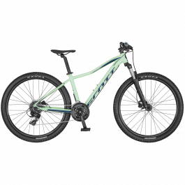 Bicicleta SCOTT Contessa Active 50 Verde S 2020