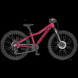 Bicicleta SCOTT Contessa 24 Disc Mov/Negru 2020