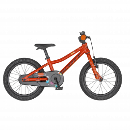 Bicicleta SCOTT Roxter 16 Rosu 2020