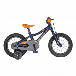 Bicicleta SCOTT Roxter 14 Albastru 2020
