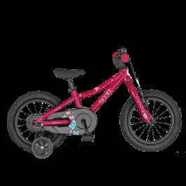 Bicicleta SCOTT Contessa 14 Berry/Rosu 2020
